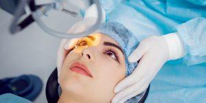 Šta sve možete čuti, videti i osećati tokom operacije katarakte?
