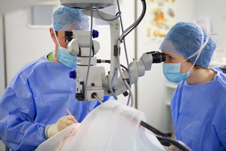 kombinovana operacija katarakte i glaukoma